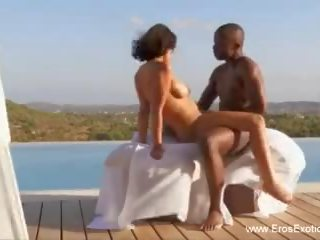 Africans Fucking Outdoors