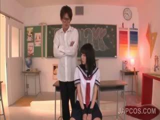 mare japonez cel mai bun, cele mai multe uniform verifica, nou fetiș distracție