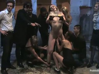 kinky, kink, humiliation, submission
