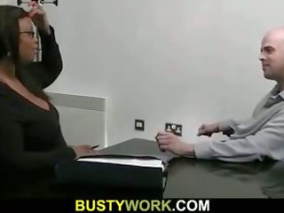 White Dude Doing Heavy Ebony BBW, Free Porn c9
