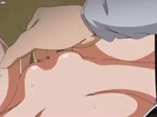 Lustful Hentai Craving For Hard Fuck