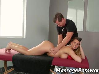 hot massage password