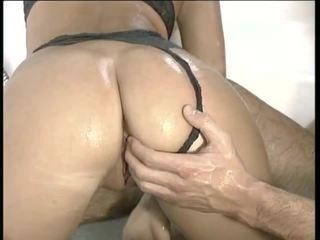 Anal Sex Mature German Couple in a Bathroom: Free Porn dd