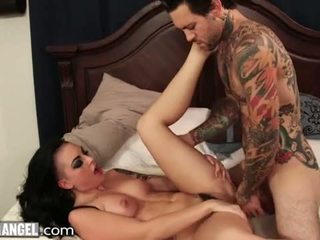 best vaginal sex any, best anal sex, caucasian full