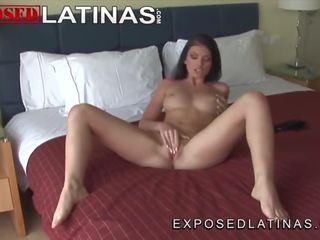 Heiß nackt latina gf buttcheeks