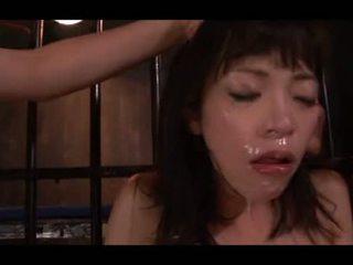 Girls Forced Vomit Puke Puking Vomiting Gagging
