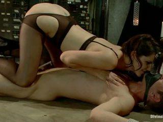 Danny Wylde Gets His Prostate Milked By Bobbi Starr1
