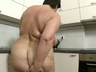 BBW with Big Boobs: Free Mature HD Porn Video 23
