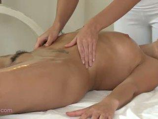 all masseuse hq, free lesbian watch, massage ideal