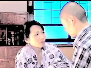 Kim nam jou japanese mother has sex with her