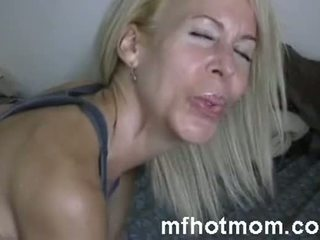 My best friends hot mom spending time with me | mfhotmom.com
