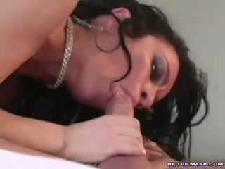 مفلس جبهة مورو avalon takes على طول شاق كوك في لها فم