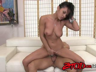 Adrianna luna sladký lips, volný latina vysoká rozlišením porno df