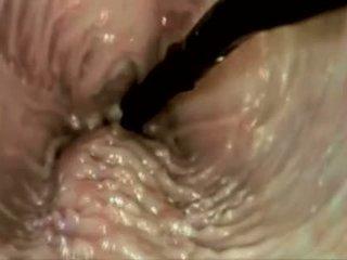 vaginal sex, kaukasier, frisch cum shot
