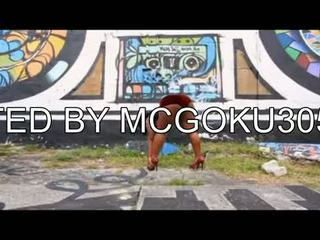 MCGOKU305 - Cool Party (Official Video) STARRING AMY ANDERSSEN