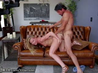 Peternorth Teen Nicole in Love with Daddy: Free HD Porn 57