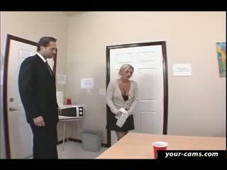 Hooters estudante bree olson fodido por professora