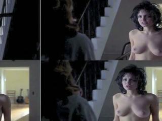 Angelina jolie michelle williams & sarah silverman meztelen