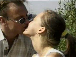19 Year old Maria - Russian Porn Original Full Video