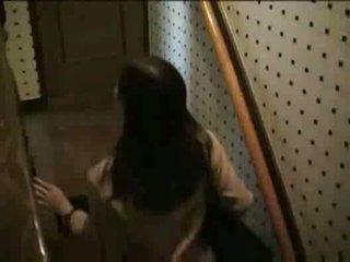 японски, voyeur, свирка