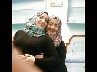 Tunisian Lesbian Love, Free Love Porn Video 19