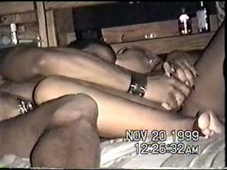 Rapper Eve Private Sex Tape