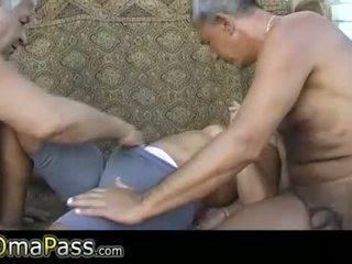 Omapass two old men fukanje zelo old bbw babi