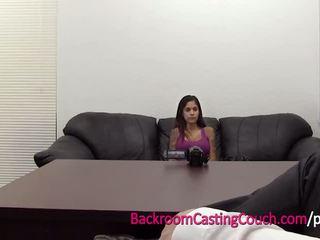 Afton BRCC Anal & Creampie Casting - Full Video - Porn Video 031