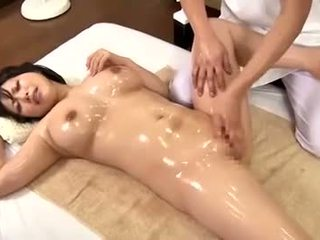 Japanese sex oil