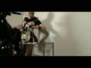 Katja Blow Training: Free Slave HD Porn Video 5b