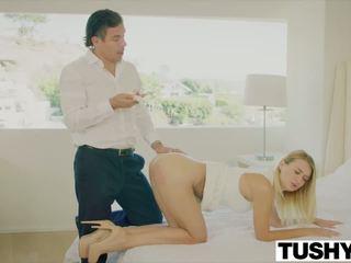 Tushy anaali kanssa minun ex boyfriend