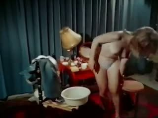 group sex, vintage, danish, hairy