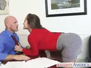 Naughty america porno