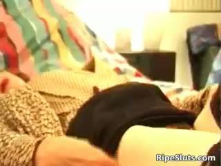 Horny Mature Slut Enjoys And Mumbles Part5