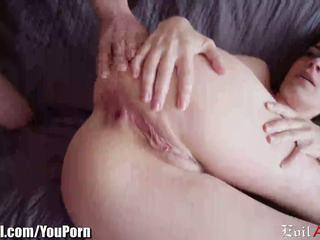 ass licking, ass fuck, gaping, rimming