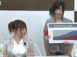 Японська телебачення новини