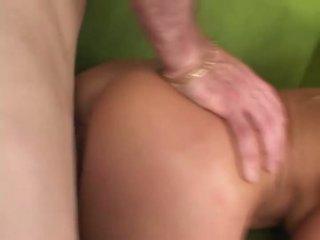 Victoria Spencer loves a Dick deep inside her cunt