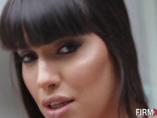 Vollbusige Latina Blowjob Pov