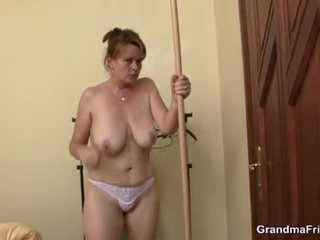 mommy, old pussy, grandmother, old mature