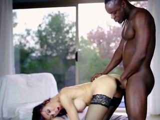 Hot mom aku wis dhemen jancok and her younger lover 634, free porno 57
