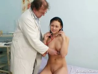 check vagina check, you doctor any, see hospital online