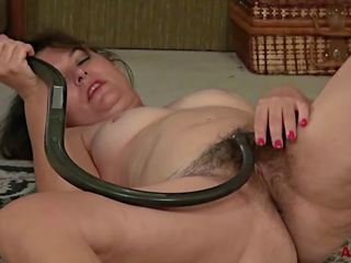 Compilation of 52 Year Old Sherry Lee from Allover30 Com