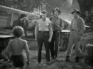 Tarzans uusi york adventure (1942)