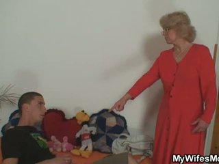 Mak dan anak lelaki kandung kongkek lucah video terbaik, Mak dan ...