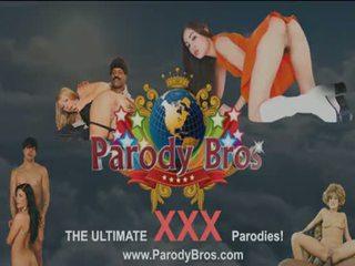 XXX Sex Parody From The Seventies