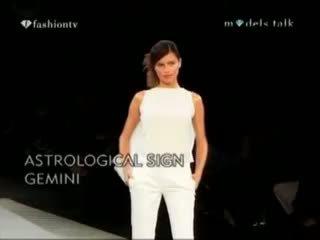 Adriana Lima Fashion Tv Profile