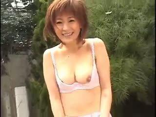 Japānieši sieviete miyuki hourai