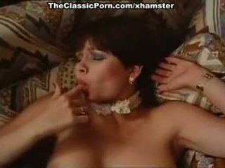 Desiree Cousteau, Paul Thomas in spying on a fucking couple