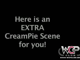 WCP CLUB Yasmine prefers Cream pie