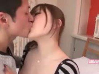 japānas, big boobs, teen